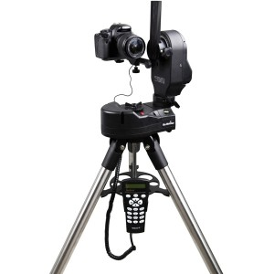 All-view Mount with DSLR